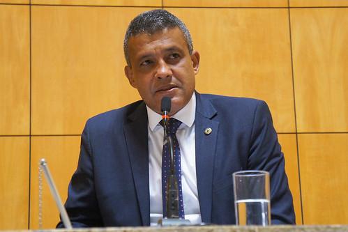 Deputado Coronel Alexandre Quintino - Comissão de Segurança - 20.05.2019