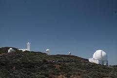 Roque de los Muchachos - Astronomical Observatories (plutogno) Tags: canary islands la palma caldera de taburiente astronomical observatory dome volcano roque los muchachos