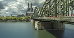 Cologne cathedral skyline - Kölner Dom   #cologne #köln #cathedrale #Germany #Deutschland #heimat #zuhause #europa #Europe #Church #kirche #mustsee #tamron #sigma #Nationalmonument #nikon #tamron #sigma #National #mustsee #clouds #enchanted #dreamon #open (lackystrike) Tags: discoverearth church nationalmonument liveyourbestlife clouds liveisgood tamron nikon deutschland mustsee national zuhause befree dreamon cologne köln freizeit kirche openeyes sigma europa europe hobbyfotograf cathedrale heimat enchanted germany hobby