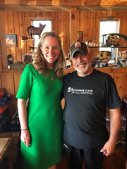 Spanberger Meets Owner & Employees at Small Business, The Barbeque Exchange (Rep. Abigail Spanberger) Tags: spanberger abigailspanberger repspanberger congresswomanspanberger virginia centralvirginia va07 thebarbequeexchange bbq local smallbusiness localbusiness community gordonsville