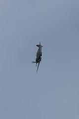 Shuttleworth_Evening_Airshow_18May19 (37) (Jason Cardno) Tags: shuttleworth shuttlewortheveningairshow eveningairshow airshow oldwardenaerodrome aerodrome 800d canon800d canon aircraft mh434 gasjv supermarinespitfiremkixb spitfire supermarine