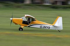 Shuttleworth_Evening_Airshow_18May19 (14) (Jason Cardno) Tags: shuttleworth shuttlewortheveningairshow eveningairshow airshow oldwardenaerodrome aerodrome 800d canon800d canon aircraft ginys