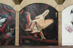 Airborne Mark graffiti, Croydon (duncan) Tags: graffiti croydon streetart airbornemark