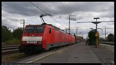 DBC 189 075-189 051, Emmerich (03-05-2019) (Teun Lukassen) Tags: dbc br189 075 051 emmerich oberhausen amsterdam westhaven leko treinen trains züge