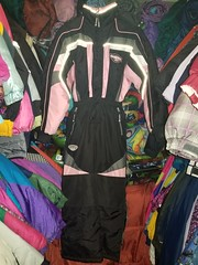20190520_124345 (J.Shredder) Tags: snow suit snowsuit ski nylon one piece