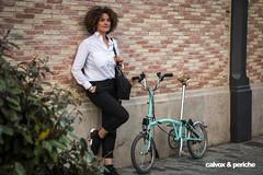 Optimisme - Retrat ciclista a Rut Vidal (calvox_periche) Tags: retrats ciclistes retratsciclistes calvoxperiche calvox periche bici30 días en bici 30daysofbiking instagram instabike instabikes biker ciclista ciclismo altrabajoenbici enbicixbcn bike bcn bikelove bicycle barcelona amics de la alegre 30deb 30dob bicicleta biciurbana mejorenbici movilidadsostenible 30diesambbicibcn 30diasenbici 30dias abrilbicismil abril bicis mil retrato portrait retratociclista bikeportrait bikeporn cyclingphotos cycling eroica eroicacaffèbarcelona reto alegriasobreruedas fuckcars zerocontaminacion zeroemisiones zeroemissions noco2 sostenible urbanbike mobilidadsostenible massacritica criticalmass masacritica massacriticabarcelona bicicultura brompton lady ladybrompton gotic born
