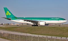 EI-LAX - Airbus A330-202 - YYZ (Seán Noel O'Connell) Tags: aerlingus eilax airbus a330202 a330 a332 torontopearsoninternationalairport yyz cyyz ei128 ein1mn dub eidw aviation avgeek aviationphotography planespotting