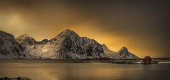 Simplicity (Anne Strickland) Tags: lofotennorway simplicity lofotenislands nikond850 norway nisi filters nisifiltersusa arcticcircle