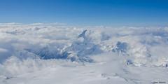 5000m above sea level (peter-goettlich) Tags: nature landscape mountain snow winter clouds fog russia caucasus terskol elbrus landschaft wolken nebel schnee natur europe europa nikon d7000 nikkor ngc