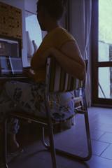 Untitled. (35mm) | Exp. 05/2005 Agfa HDC Plus 200. (samuel.musungayi) Tags: film 35mm 24x36 135 negative negativo négatif scan expired agfa hdc plus 200 color colour couleur candid yashica t5 samuel musungayi samuelmusungayi photographie photography fotografia light life analog argentique