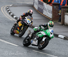 NW 200 (Leo Bissett) Tags: bmw kawasaki motorbike racing roadrace speed portrush portstewart coleraine antrim ireland sport armoy mullingar manx northwest200