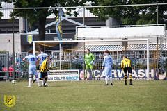 Baardwijk - DESK (2019) (34 van 61) (v.v. Baardwijk) Tags: baardwijk desk waalwijk voetbal competitie knvb 3eklasseb seizoen20182019 sportparkolympia canon80d fotografie migefotografie