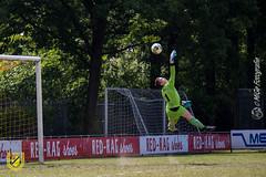 Baardwijk - DESK (2019) (28 van 61) (v.v. Baardwijk) Tags: baardwijk desk waalwijk voetbal competitie knvb 3eklasseb seizoen20182019 sportparkolympia canon80d fotografie migefotografie