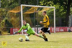 Baardwijk - DESK (2019) (23 van 61) (v.v. Baardwijk) Tags: baardwijk desk waalwijk voetbal competitie knvb 3eklasseb seizoen20182019 sportparkolympia canon80d fotografie migefotografie