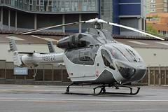 N902Z MD 900 Explorer (kertappa) Tags: img8460 n902z md 900 explorer london heliport battersea eglw