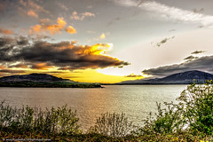 14/52 Lough Conn (Marty Cooke) Tags: outdoor outside mountains mountain nephin loughconn landscape landscapes mayo comayo countymayo water lake sunset sunsets ireland connacht connaught