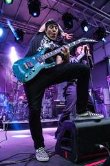 Strung Out (Elisabeth Martel) Tags: pouzzafest pouzza 9 montreal mtl punk rock music concert festival live stage lost love against me andrew wk badcopbadcop big d kids table direct hit guerilla poubelle planet smashers strung out subb