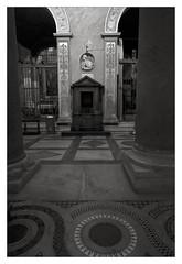 Basilica di Santa Maria in Trastevere, Roma, Itália (Herbert Macário) Tags: basilicadisantamariaintrastevere roma itália herbertmacaio andariho