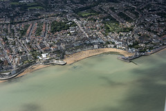 Broadstairs in Kent - aerial image (John D Fielding) Tags: broadstairs kent coast coastline seaside beach northkent above aerial nikon d810 hires highresolution hirez highdefinition hidef britainfromtheair britainfromabove skyview aerialimage aerialphotography aerialimagesuk aerialview drone viewfromplane aerialengland britain johnfieldingaerialimages fullformat johnfieldingaerialimage johnfielding fromtheair fromthesky flyingover fullframe uk