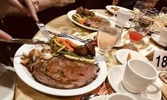 #Dinner with #friends and #family  in #SanFrancisco (Σταύρος) Tags: thecity table18 tablesetting mediumrare steakdinner steak dinner sfist friends family sanfrancisco sf city санфранциско sãofrancisco saofrancisco サンフランシスコ 샌프란시스코 聖弗朗西斯科 norcal cali سانفرانسيسكو