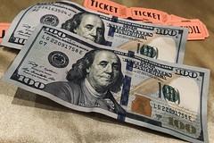#Dinner with #friends and #family  in #SanFrancisco (Σταύρος) Tags: july41776 july4th1776 100dollars ingodwetrust federalreservenote franklin onehundreddollarbill onehundreddollarsbill 100hundreddollarbills 100hundreddollarbill 100hundreddollarsbill 200hundreddollars thecity tickets ticket legaltender money 200dollars twohundreddollars benjamin's benfranklin dinner friends family sanfrancisco sf city sfist санфранциско sãofrancisco saofrancisco サンフランシスコ 샌프란시스코 聖弗朗西斯科 norcal cali سانفرانسيسكو 钱 geld pera argent χρήματα airgead お金 돈 moni پول dinheiro деньги pengar arian