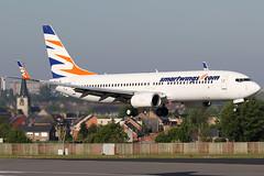 OK-TVP 14052019 (Tristar1011) Tags: ebbr bru brusselsairport travelservice smartwings boeing 737800 b738 oktvp