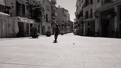 L'instawalk | 2019 (Ariadna Escoda) Tags: baixcamp catalonia catalunya costadaurada tgn tarragona cambrils campdetarragona cultura culture friends gente igers igerscambrils instagram instagrammer instagrammers instawalk mediterrani natura photography platja sea sunday tradicion tradició tradition vila waves