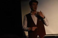 DSC_8972 (Peter-Williams) Tags: brighton sussex uk sweetvenues werks fringe event performance themaninthebluebox
