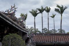 保安宮 (jasoncremephotography) Tags: leica leicasl sl taipei taiwan baoan temple