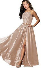 Nude Pink Prom Dress Shop Now   Prom Dress Hut (promdressesjvn) Tags: jovani prom dress pageant dresses sexy night gown uk