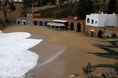 Llafranc (O'Bydalej) Tags: llafranc spain catalonia costabrava coast shore mediterranean