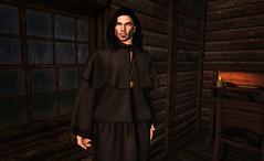 [ sanctum ] ([ sithas ]) Tags: sithasslade secondlife thesanguinetree sl fashion man men sanctum priest rp roleplay fantasy