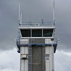 Buchanan Field control tower. Concord California 2019. (17crossfeed) Tags: tower buchananfield concordairport ccr airport aviation aircraft airplane planes pilot planespotting plane 17crossfeed claytoneddy atc