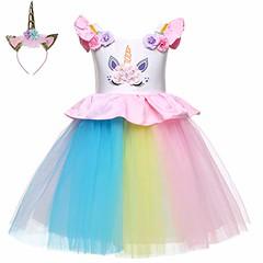 Rainbow Prom Dress for Princess Shop Now   Prom Dress Hut (promdressesjvn) Tags: jovani prom dress pageant dresses sexy night gown uk