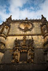 Convento de Cristo (carlos_seo) Tags: tomar santarém portugal