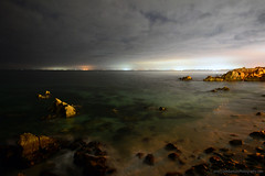 Coast@Night_10 (DonBantumPhotography.com) Tags: landscapes seascapes nightscapes longexposure night timelapse beaches ocean nightsky wwater rocks clouds lights surf donbantumphotographycom donbantumcom californiacoastline stars space northerncaliforniacoast