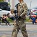 Fort Irwin 11th ACR Dismounted Platoon