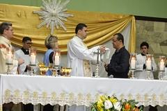 18_mai 2019 CRISMA_Matriz 18h (144) (Paroquia São Benedito/Bauru) Tags: crisma confirmação domrubens bispo diocese sãobenedito sacramento