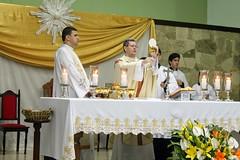 18_mai 2019 CRISMA_Matriz 18h (142) (Paroquia São Benedito/Bauru) Tags: crisma confirmação domrubens bispo diocese sãobenedito sacramento