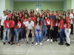 18_mai 2019 CRISMA_Matriz 18h (140) (Paroquia São Benedito/Bauru) Tags: crisma confirmação domrubens bispo diocese sãobenedito sacramento