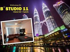 Maytower Hotel & Serviced Apartment (B'Studio 11), Kuala Lumpur: mulai Rp -* / malam (VLITORG) Tags: apartemen di kuala lumpur