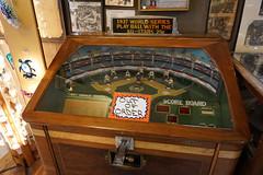 1937 World Series (kevincrumbs) Tags: longbeach marshsfreemuseum