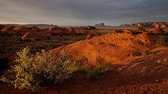 Monument Valley (Eric Gofreed) Tags: monumentvalley navajotribalpark utah