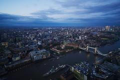 London (pr33tz) Tags: shard london tower bridge hms hmsbelfast