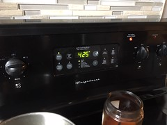 Oven timer (Backyard Boss) Tags: butternut squash roasted pecan ravioli homemade recipe dough dish easy kitchen