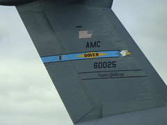 Dover C-5 (airforce1996) Tags: usaf usairforce airforce military usmilitary dover delaware aviation aircraft airplane airplanes galaxy lockheed c5 c5m