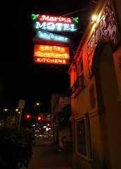 Lombard Street (lotosleo) Tags: lombardstreet sanfrancisco california sf ca night urban crossamerica2015