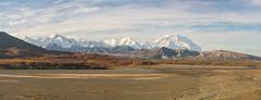 Denali Mountain Range (gt.92) Tags: denali mountain range national park alaska nature landscape sony a7r2 panorama
