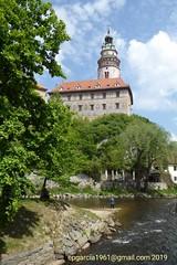 Cesky Krumlov (eugenioperegringarcia) Tags: ceskykrumlov medieval repúblicacheca