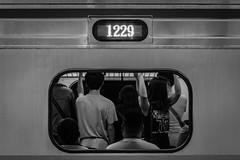 """1229""  Taipei, Taiwan 台北,臺灣 (The Curious Observer) Tags: bw candid blackandwhite night dark composition bnw street photography people 人文 紀實 黑白 單色 構圖 線條"